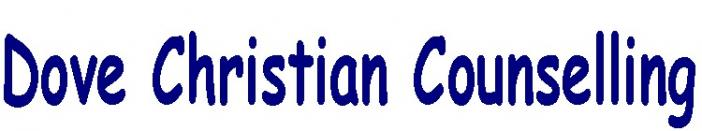 dovechristiancounselling.com o Logo